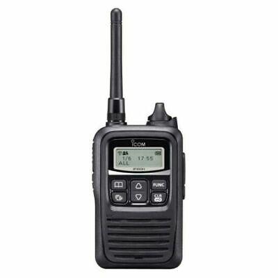 Icom Ip100h Wifi Radio W Bc202 Charger