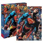 Superman Puzzles