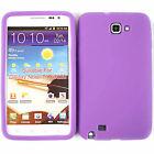 Purple Case for Samsung Galaxy Note