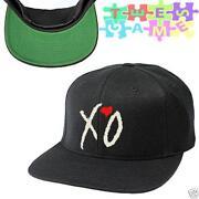 XO Snapback