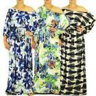 One Shoulder Long Plus Size Dresses for Women