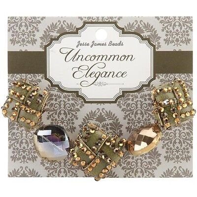 Jesse James Uncommon Elegance Beads - 238876