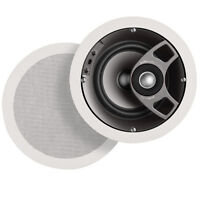 Polk Audio In-Ceiling Speaker (TC60i)