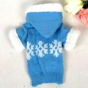 XS Dog Sweater