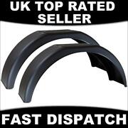 Trailer Wheel Arches