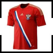 adidas Russia