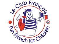 Le Club Francais-Fun French Clubs