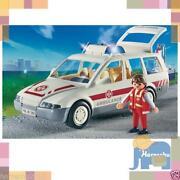 Playmobil Arzt