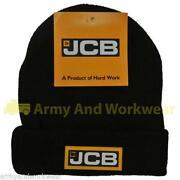 JCB Hat