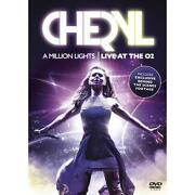 Cheryl Cole DVD