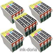 Compatable Printer Ink Epson