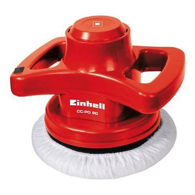 Einhell 2093173 Pulidora Electrica 90W Para Carrocería Coche Ø 240MM