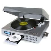 Record Player CD