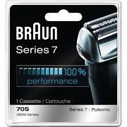 Braun Series 7 Cassette
