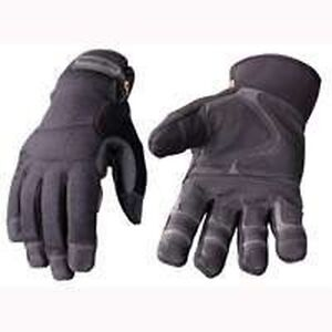 NEW YOUNGSTOWN 03-3450-80-XL X-LARGE WATERPROOF WINTER PLUS GLOVES