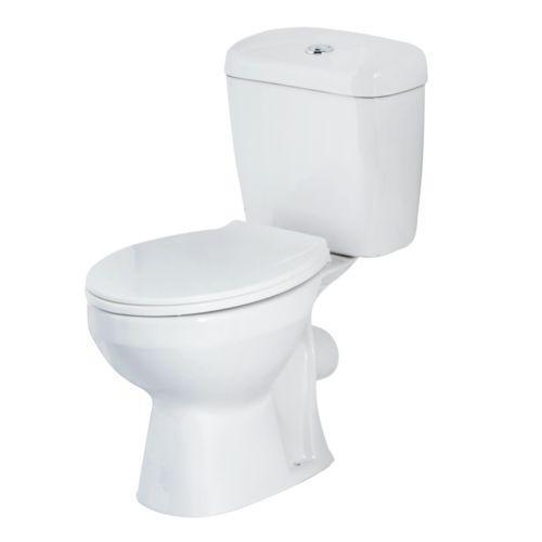 circular toilet seat uk.  Compact Toilet eBay