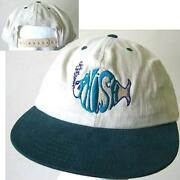 Phish Hat