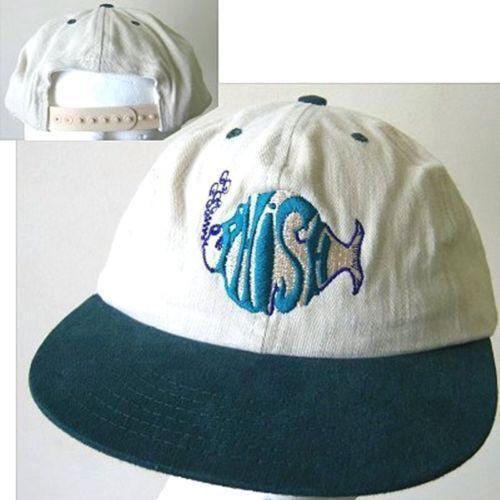 Grateful Dead Trucker Hat: Phish Hat