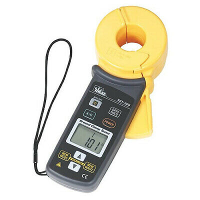 Ideal Electrical 61-920 1.2 In. Ground Resistance Clamp Meter