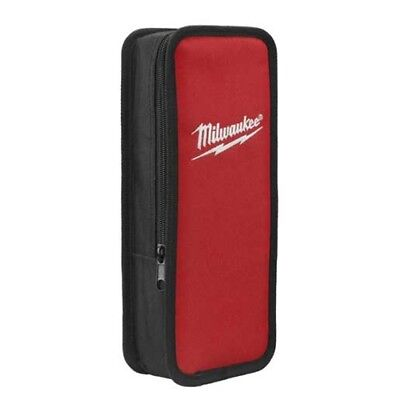 Milwaukee 48-55-0175 9 X 5 Rugged Nylon Test And Measurement Meter Case