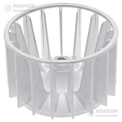 Genuino HOOVER CANDY Secadora Ventilador Fan DELANTERO FAN 49028479 40004669