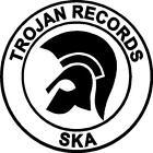 Trojan Sticker