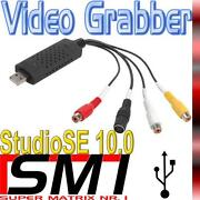 Video Grabber Software