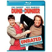 Dumb and Dumber Blu Ray