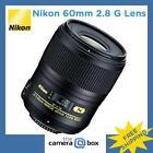 Af-s Micro Nikkor 60mm