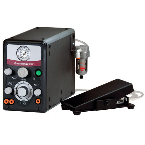 GRS® Tools 004-995 GraverMax G8
