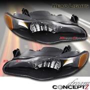 2000 Monte Carlo Headlights