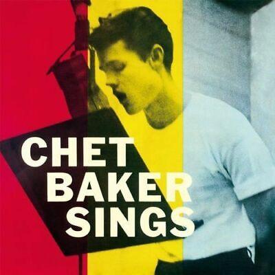 Baker, Chet Sings