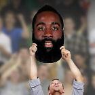 James Harden NBA Posters