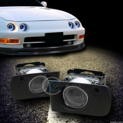 Integra Fog Light Switch