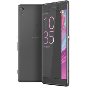 SELLING BRAND NEW SONY XPERIA XA ULTRA GRAPHITE BLACK UNLOCKED.