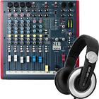 Allen Heath Audio Mixer