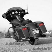 Harley Run Turn Brake Ebay