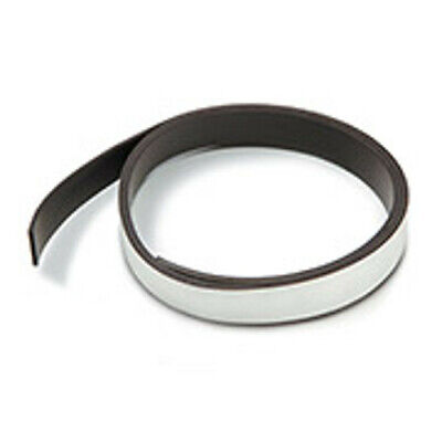 2 Feet Self Adhesive Magnetic Strip 12 Inch Wide Sold In 2 Foot Increments