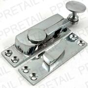 Sash Window Latch