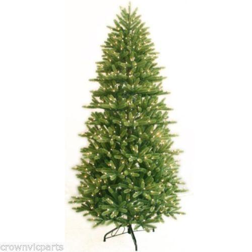 Alpine Artificial Christmas Trees
