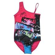 Girls Swimwear Size 8