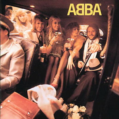 ABBA - ABBA [IMPORT BONUS TRACKS] [REMASTER] NEW CD