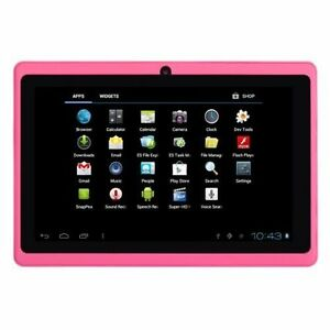 7 034 4GB Mid A13 Google Android 4 0 Multi Touch ...