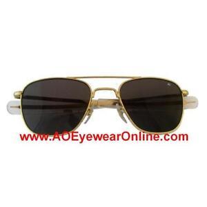 be6d5b2fc2 American Optical Sunglasses 52mm