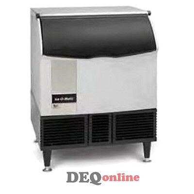 Ice-o-matic Iceu300ha Air Cooled 309 Lb24 Hour Undercounter Cue Ice Maker