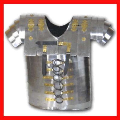 Halloween Festive  Lorica-Segmentata-Roman-Legionnaire-Armor-Medieval-Armour-