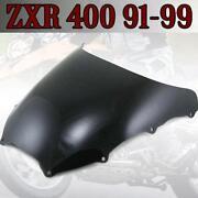 ZXR400 Screen