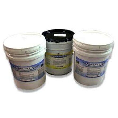 Norklad 100M - 100% Solids Epoxy Clear Coat, 15 gallon Kit