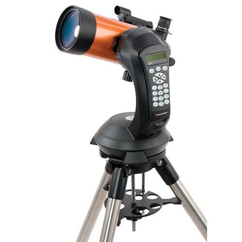 Celestron 11049 Nexstar 4se Computerized Telescope W/ Skyalign Technology