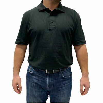 Basic Tactical Shirt (TRU-SPEC Men's Basic Tactical Polo Shirt S-2XL Duty Grade Police EMS Firefighter)